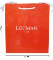 Locman Shopper . 10 Pcs