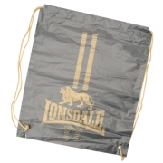 Lonsdale Drawstring Carry Sack