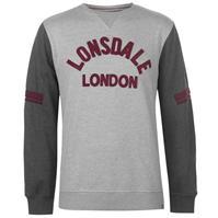 Bluza sport Lonsdale Heritage pentru Barbati