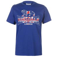 Steag Tricou Lonsdale London