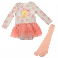Warner Brothers 2 Piece Tutu Set Babies