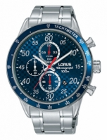 Lorus Watches Mod Rm329ex9