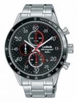 Lorus Watches Mod Rm331ex9