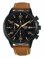 Lorus Watches Mod Rm349ex9