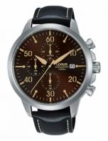 Lorus Watches Mod Rm351ex9