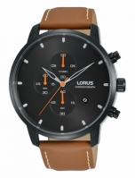 Lorus Watches Mod Rm365ex9