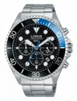Lorus Watches Mod Rt315gx9