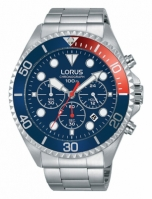 Lorus Watches Mod Rt317gx9