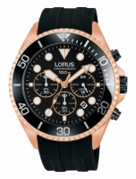 Lorus Watches Mod Rt322gx9