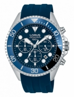 Lorus Watches Mod Rt325gx9