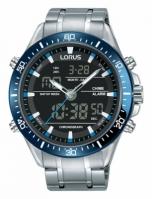 Lorus Watches Mod Rw633ax9