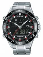 Lorus Watches Mod Rw635ax9