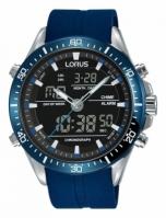 Lorus Watches Mod Rw641ax9