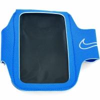 Husa telefon pentru brat 2.0 NIKE LIGHTWEIGHT , albastru NRN43410
