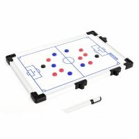 Tabla antrenor Magnetic fotbal NO10 90x60cm VMTB-S9060