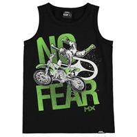 Maiou Graphic No Fear pentru baietei