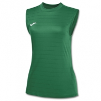 Tricou Joma Volley verde fara maneci