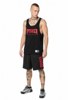 Maiou Pusher Athletics negru