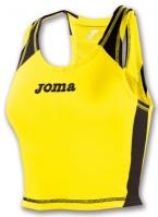 Maiou sport dama Joma Record galben pentru Femei