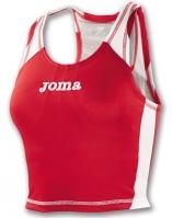 Maiou sport dama Joma Record rosu pentru Femei