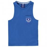 Maiou sport Team Portsmouth FC pentru baietei