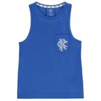 Maiou sport Team Rangers FC pentru baietei