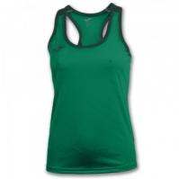 Maiou sport Torneo Joma II verde pentru Femei