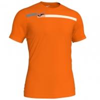Maiou sport Torneo Joma T- III portocaliu cu maneca scurta
