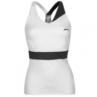 Maiou tenis Slazenger Baseline Top pentru Femei