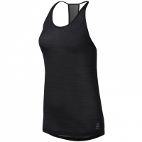 Maiou Tricou Reebok Workout Ready AC negru DP6715