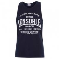 Maiou box Lonsdale Top pentru Barbati