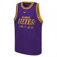 Mergi la Maiouri Nike NBA DNA pentru baietei