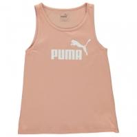 Maiouri Puma Logo Print pentru fetite