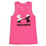 Maiouri Under Armour Big Logo pentru fetite