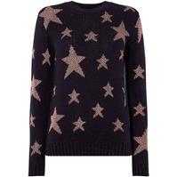 Maison de Nimes Star tricot