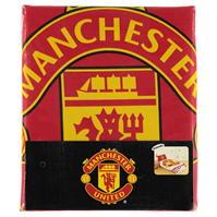 Set Asternuturi Manchester United cu personaje