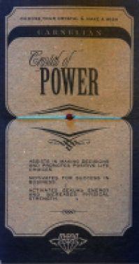 Mana Mod Carnelianpower - 5pcs