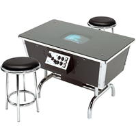 MightyMast Mania Sit down Arcade Machine