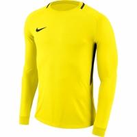 Bluza pentru portar Nike Dry Park III JSY maneca lunga GK M galben 894509 741 barbati