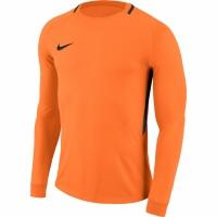 Bluza pentru portar Nike Dry Park III JSY maneca lunga GK M portocaliu 894509 803 barbati