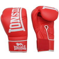 Manusi Lonsdale Challenger Boxing