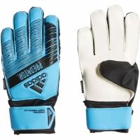 Manusi de Portar Adidas Predator Top antrenament FS albastru-negru DY2601 pentru copii