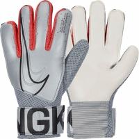 Mergi la Manusi de Portar Nike GK Match -FA19 gri GS3883 095 copii