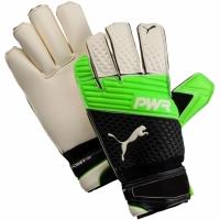 Manusi de Portar Puma Evo Power Grip 23 GC negru-verde-alb 041223 32