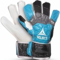 Manusi de Portar Select 22 Flexi Grip Flat Cut 2019 albastru gri alb