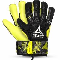 Manusi de Portar Select 77 Super Grip Hyla Cut negru And galben