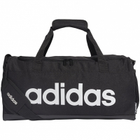 Manusi Geanta Adidas Lin negru S FL3693