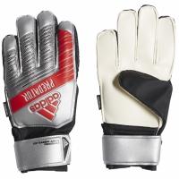 Manusi Portar Adidas Prosuator Top antrenament FS Silver rosu DY2602 teamwear pentru barbati adidas teamwear