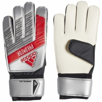 Manusi Portar Adidas Prosuator Top antrenament Silver-rosu DY2606 barbati teamwear adidas teamwear