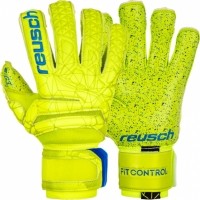 Manusi Portar Reusch Fit Control G3 Fusion Evolution Finger Support 3970938 583 barbati